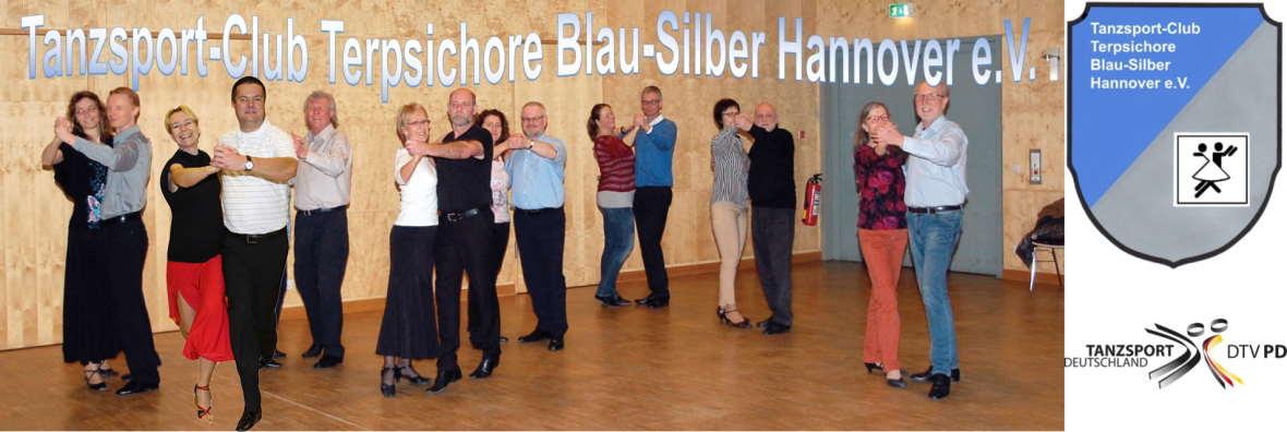 Tanzsport-Club Terpsichore Blau-Silber Hannover e.V.